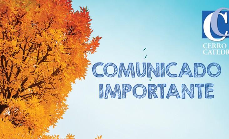 COMUNICADO-IMPORTANTE